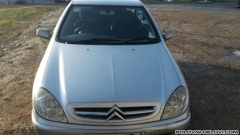 Citroen  Xsara Od 2000 Do 2004 God Karoserija