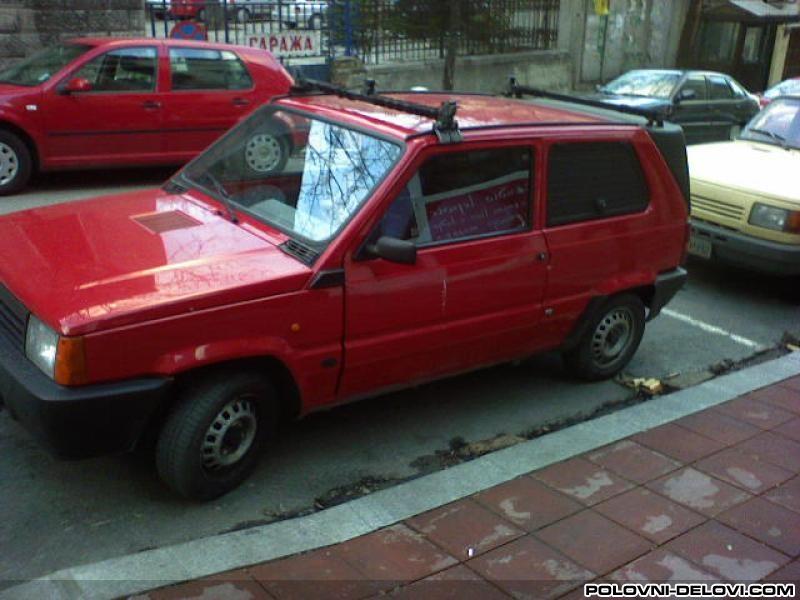 Delovi Fiat Panda 1 2 Menjac I Delovi Menjaca
