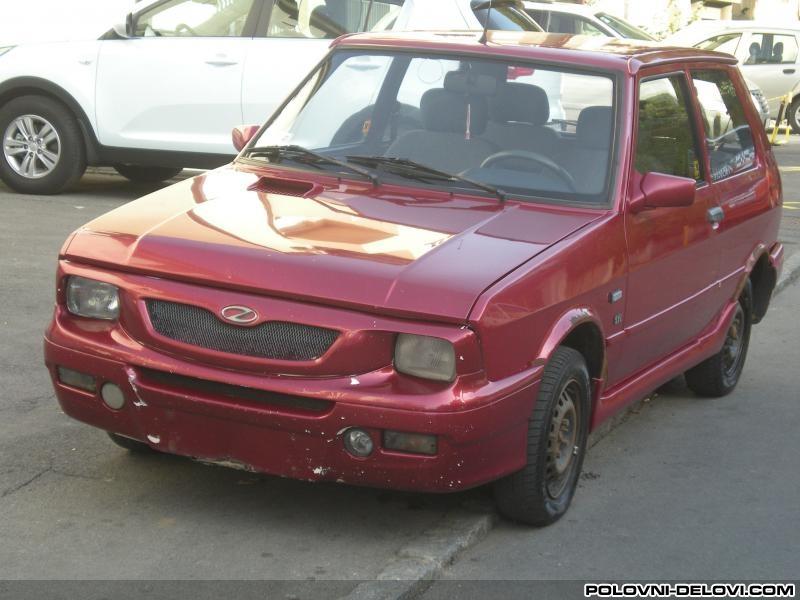 Delovi Yugo Koral In 1 1 Peugeot Motor Menjac I Delovi Menjaca