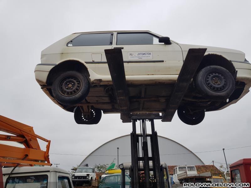 Delovi Yugo Koral In Delovi Kompletan Auto U Delovima